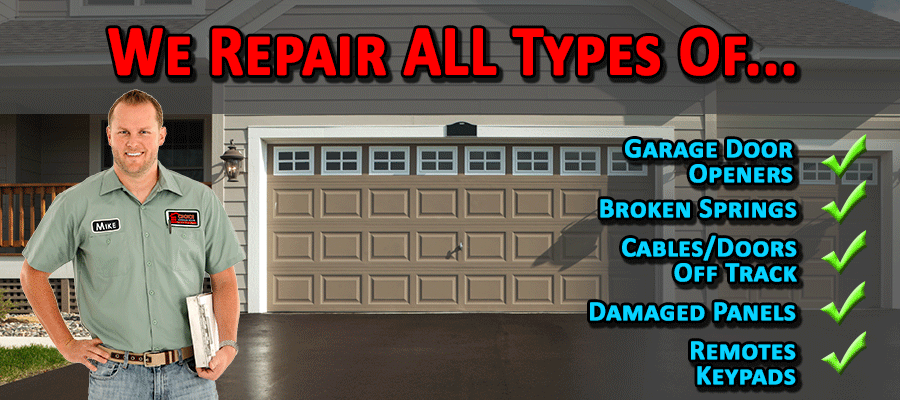 Garage Door Repair Santa Monica Call Us 424 281 7450